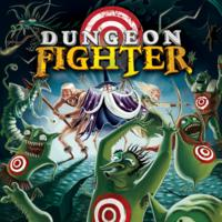 Dungeon Fighter by Fantasy Flight Games
