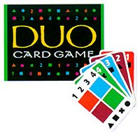 Duo by US Games Systems