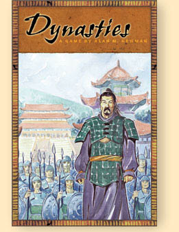 Dynasties by JOLLY ROGER GAMES