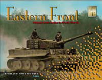 Panzer Grenadier: Eastern Front Deluxe Edition by Avalanche Press, Ltd.