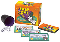 Easy Come, Easy Go by Out of the Box Publishing