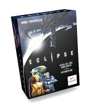Eclipse: Rise Of The Ancients Expansion by Asmodee