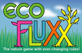 Eco Fluxx (EcoFluxx v 1.2) by Looney Labs