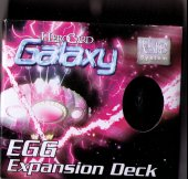 HeroCard: Galaxy EGG Expansion by Tablestar Games
