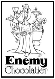 Enemy Ch by Cheapass Games