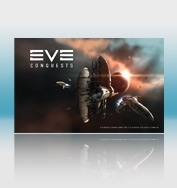 EVE: Conquests Board Game by White Wolf Publishing