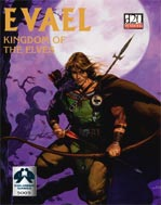 Evael (d20) by Columbia Games