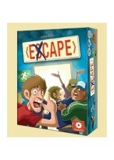 Excape by Rio Grande Games