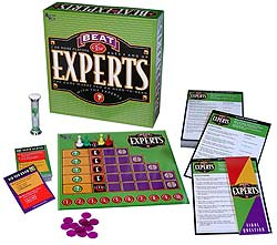 Beat the Experts by University Games