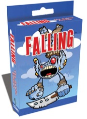 Falling by Cheapass Games