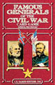 Famous Generals of the Civil War Playing Cards by US Games Systems, Inc