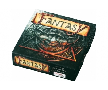 Fantasy by Asmodee Editions