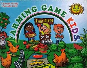 Farming Game Kids by The Weekend Farmer Company