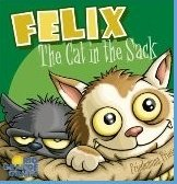 Felix: The Cat In The Sack by Rio Grande Games
