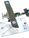 Wings Of War: Raf R.E.8 (Ferguson & Fry) by Fantasy Flight Games