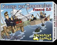 Fishing for Terrorists Version 2.0 by Slugfest Games