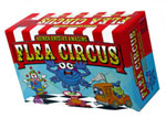 Flea Circus by R & R Games