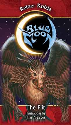 Blue Moon: Flit Expansion by Fantasy Flight Games