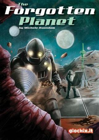 The Forgotten Planet by Rio Grande Games