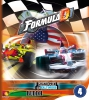 Formula D Expansion 4: Baltimore/India by Asmodee Editions