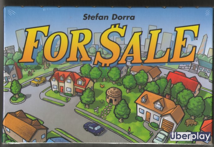 For Sale *Uberplay edition* by Uberplay