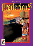 Fredericus by Mayfair Games / DaVinci Games