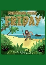 Friday by Rio Grande Games