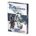 Frontiers (Frontières) by Asmodee Editions