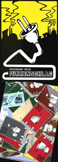 Funkenschlag by 2f-Spiele
