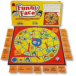 Funny Face by Family Pastimes