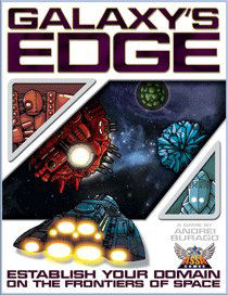 Galaxy's Edge by Assa Games Corporation
