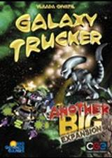 Galaxy Trucker Another Big Expansion by Rio Grande Games