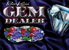 Gem Dealer by FRED Distribution