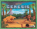 Genesis by Face2Face Games