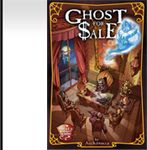 Ghost For Sale by What's your Game?