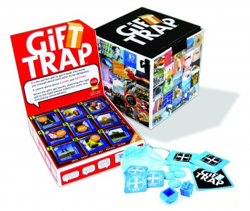 Gift Trap (GiftTrap) 1st Edition by GiftTRAP Enterprises
