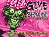 Give Me the Brain (Color Edition) by Cheapass Games