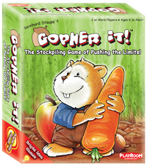 Gopher It! by Playroom Entertainment
