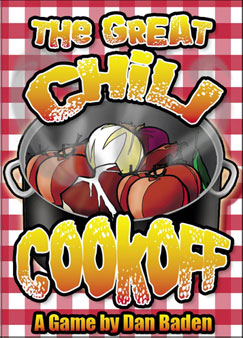 Great Chili Cookoff by JOLLY ROGER GAMES