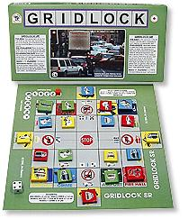 Gridlock by Family Pastimes