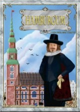 Hamburgum by Rio Grande Games