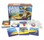 Hang Four by GameWright