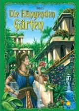 The Hanging Gardens by Rio Grande Games