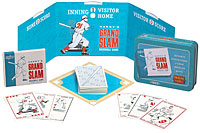 Harry's Grand Slam Baseball by Out of the Box Publishing