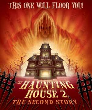 The Haunting House 2: The Second Story by Twilight Creations, Inc.