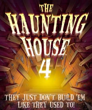 Haunting House 4: They Don't Build 'em Like They Used To by Twilight Creations, Inc.