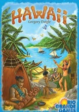 Hawaii by Rio Grande Games