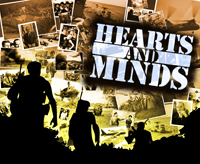 Hearts and Minds: The Vietnam War by Worthington Games