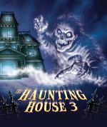 Haunting House 3: A Ghost Story by Twilight Creations, Inc.