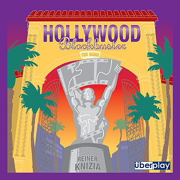 Hollywood Blockbuster by Uberplay Entertainment